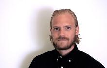 Jonas Bjergstrøm